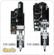 CM-100S / CM-100G Spindle Type Automatic Screw Feeding Module