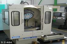 CNC Drilling Tapping Center