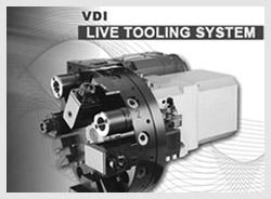 VDI-tooling