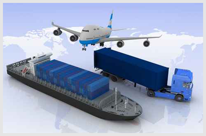 Productive Products Global Transport