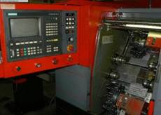 CNC Lathe Emco