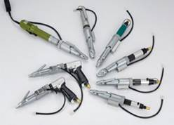 Automatic Screw Drivers