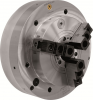 Power Chucks with Pneumatic Cylinder