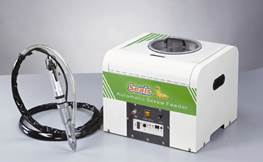 CM-501 Vibration Bowl Type Automatic Screw Feeder