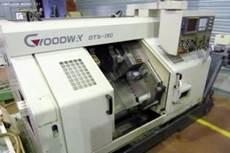 CNC Lathe Goodway