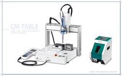 CM-Table Type Automatic Screw Driving Machine