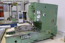 TOS Gear Shaping Machine