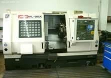 Yang CNC Lathe