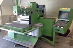 Maho CNC Tool Room Mill