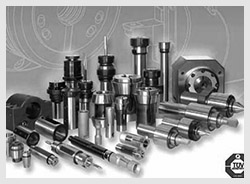 spindle-tooling